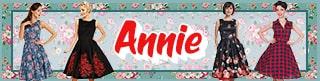 Dolly & Dotty's Annie Dress