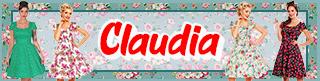 Dolly & Dotty's Claudia Dress