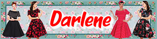 Dolly & Dotty's Darlene Dress