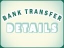 Thank you for your purchase! Click on the link to get to our Bank Account Details to make your transfer payment.